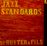 Jazz Standards available on YouTube